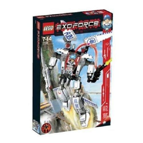 [해외] LEGO (레고) EXOFORCE 7700 STEALTH HUNTER 블럭 장난감 (병행수입)