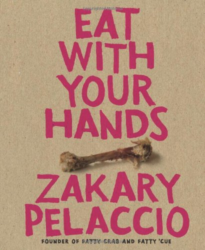 [PDF] Eat with Your Hands Free Download | Publisher : Ecco | Category : Cooking & Food | ISBN 10 : 0061554200 | ISBN 13 : 9780061554209