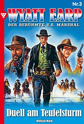 Image result for Wyatt Earp (Romane). Duell am Teufelsturm