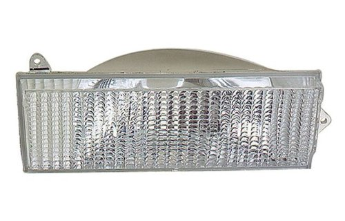 Jeep Replacement Turn Signal Light - 1-Pair ()