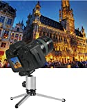 Selens Heavy Duty Lightweight Mini Tripod for DSLR,SLR,Digital Cameras Camcorders