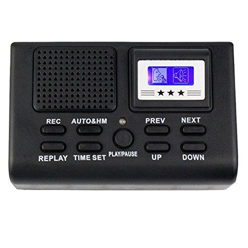 Digital Voice Phone - 4