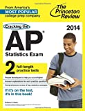 Cracking the AP Statistics Exam, 2014 Edition, Princeton Review, 0804124299