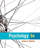 Psychology, Nairne, James S., 1285092260