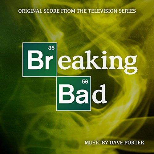 Breaking Bad Original Score Television product image