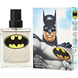 Limited Edition Batman By: Marmol And Son 3.4 oz EDT, Men or Boy's -Free Cologne Sample Included-