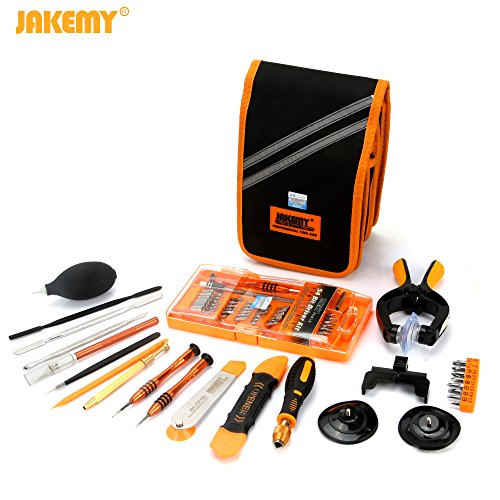 Jakemy Precision Professional Screwdriver Smartphones product image