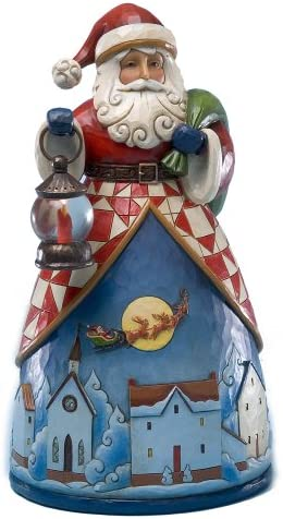 20 Tall Each Set of 2 PN2758 Sullivans Christmas Elf Figurines Blue Green Blue and Brown Gnome Elves