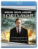 Lord of War poster thumbnail