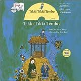 Tikki Tikki Tembo Book and CD Storytime Set, Arlene Mosel, 1427232113