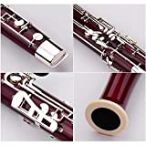 Bassoon,Muslady C Key Maple Wood Body Woodwind