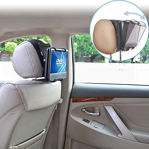 TFY Universal Headrest Adjustable Portable product image