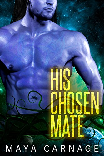 His Chosen Mate (The Ghegion Tribes Book 2)