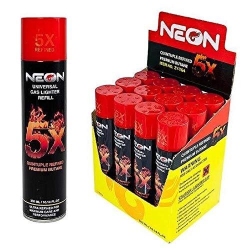 Neon 5X Ultra Refined