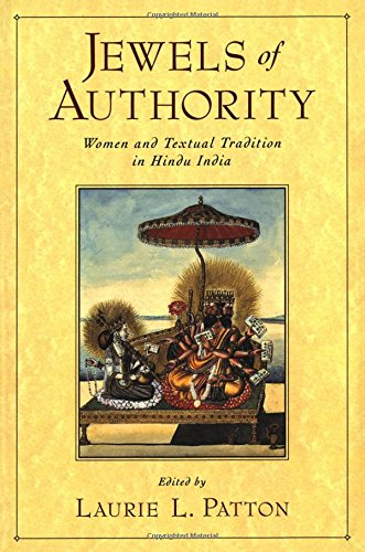 Jewels of Authority