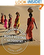 #3: Fundamentals of World Regional Geography (MindTap Course List)