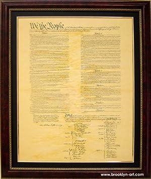 Amazon のアメリカ合衆国憲法高...