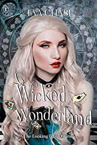 Wicked Wonderland by Eva Chase ebook deal
