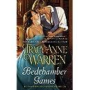Bedchamber Games (Rakes of Cavendish Square)