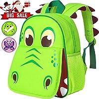 Toddler Backpack for Boys and Girls - Kids Preschool Kindergarten Bags