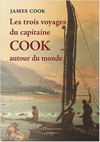 tourisme james cook