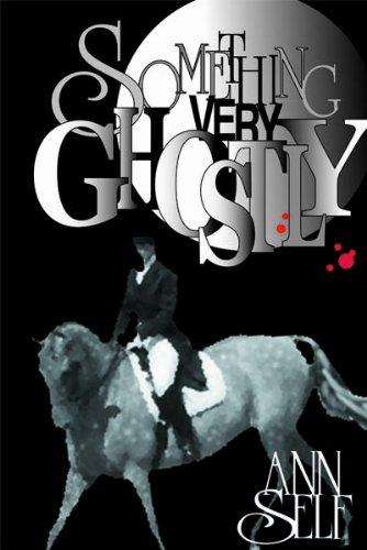 Read Online Something Very Ghostly pdf epub