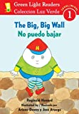 The Big, Big Wall/No Puedo Bajar, Reginald Howard, 0547255489