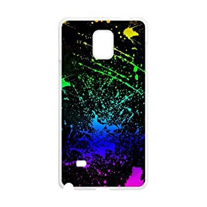 Colour Phone Case for samsung galaxy note4 Case