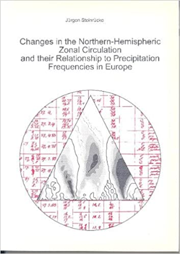 Changes in the Northern-hemispheric zonal circulation in the