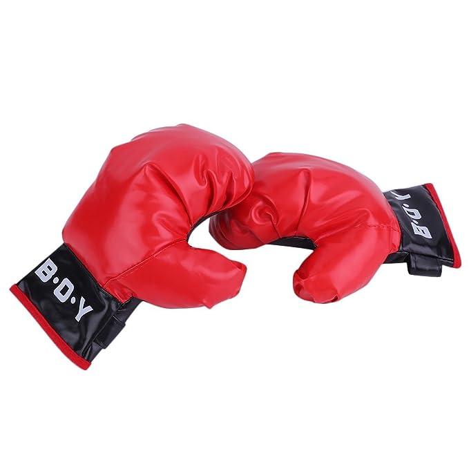 H/öhenverstellbar Boxen Stanzen Geschwindigkeit Ball Entspanntes Boxen Balltraining Sport F/ür Kinder Kinder Handschuhpumpe Punchingball Stanzen Training Sandbox Standboxsack Mit Boxhandschuhen