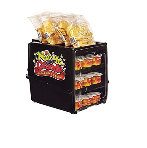 Gold Medal Portion Pack Cheese Warmer