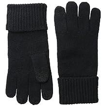Phenix Cashmere mens Solid Gloves