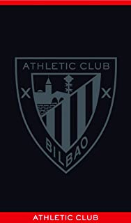 Toalla Jacquard Athletic de Bilbao