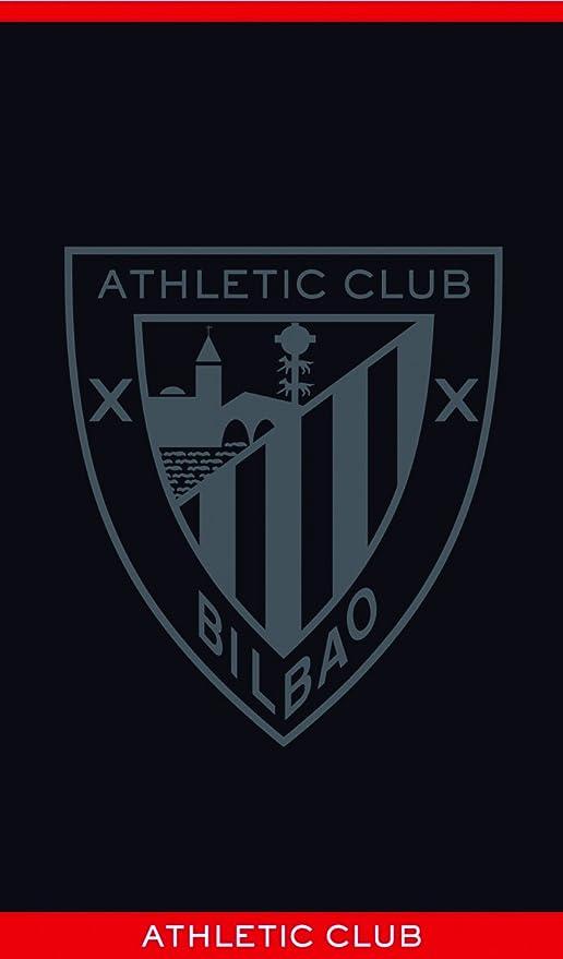 Toalla Jacquard Athletic de Bilbao: Amazon.es: Hogar