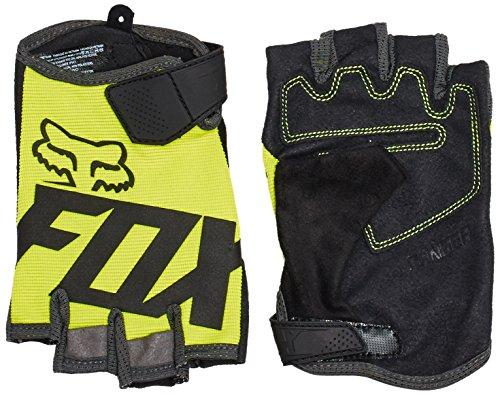 Yellow Ranger Gloves - 4