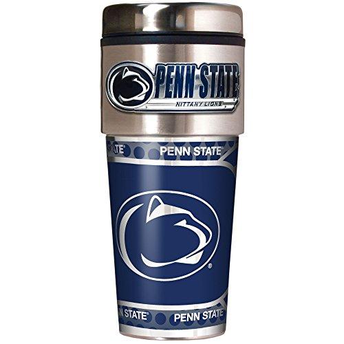 51FKme6yAtL Stainless Steel Travel Coffee Mugs Penn State University Stainless Steel Travel Coffee Mug
