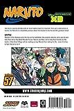 Naruto, Vol. 57: Battle