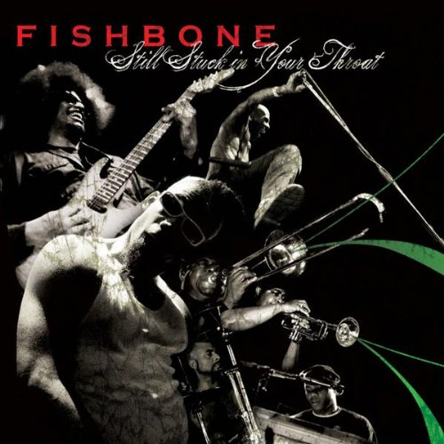 Date Rape (Sublime Cover) - Fishbone Cover