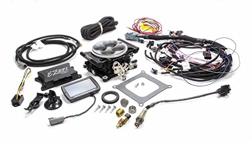 Chevy Fuel Injection System - Fast 30226-06KIT Fuel Injection System