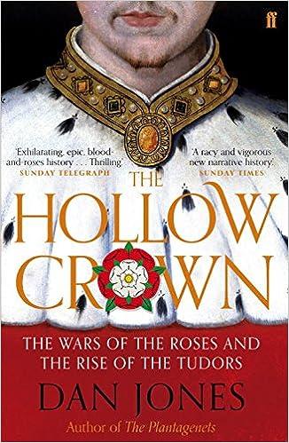 The Hollow Crown de Dan Jones 51FKnMWxFOL._SX324_BO1,204,203,200_