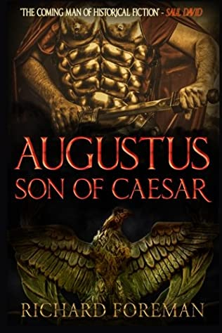 book cover of Son of Caesar