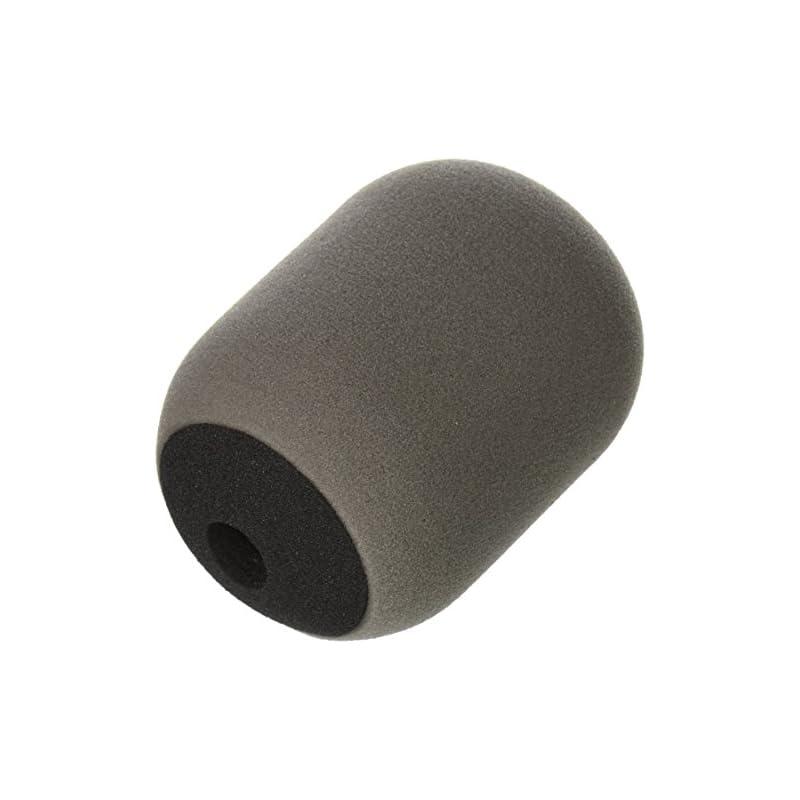 Shure A81WS Gray Large Foam Windscreen f