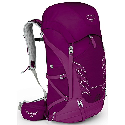 Osprey Packs Tempest 40 Women's Hiking Backpack