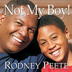 Not My Boy! Audiobook