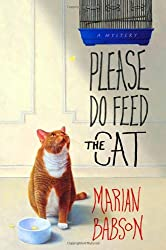 Please Do Feed the Cat