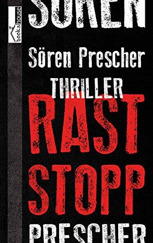 Raststopp (German Edition)