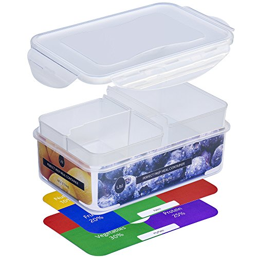 Util Bento Lunch Box Portion product image