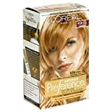 Superior Preference Fade-Defying Color and Shine