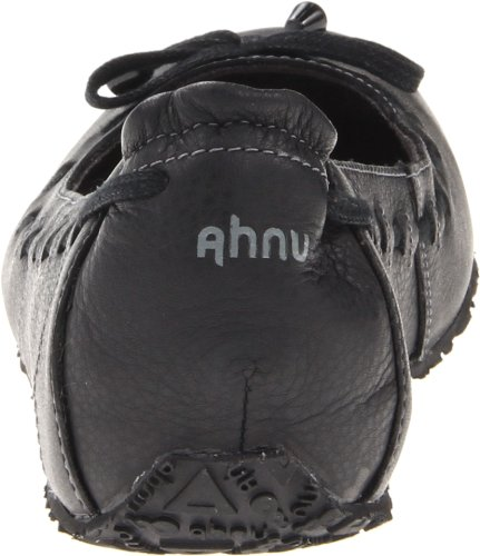 Ahnu Womens Arabesque Shoe Black jb0lK5IpJ