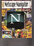 The NetScape Navigator, Jason J. Manger, 0077091906